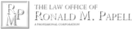 The Law Offices of Ronald M. Papell